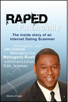 Glenn Whitter - Raped Financially